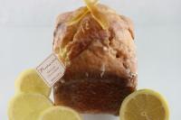 Cube citron