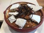 Cassolette caramel